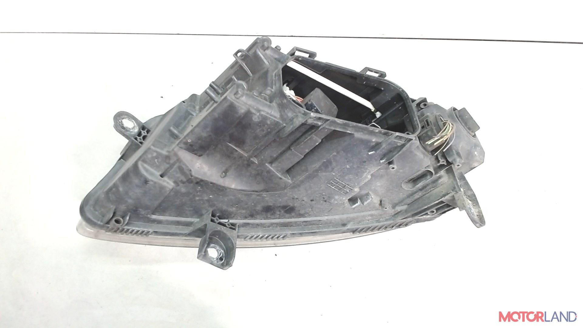 Фара (передняя) Audi A6 (C6) 2005-2011 2.4 л. 2006 BDW б/у #3