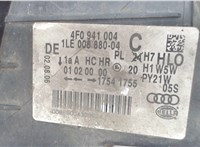 Фара (передняя) Audi A6 (C6) 2005-2011 6416833 #4