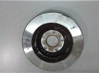 Диск тормозной Audi A6 (C6) 2005-2011 6423464 #1