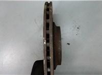 Диск тормозной Audi A6 (C6) 2005-2011 6423464 #2