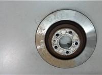 Диск тормозной Audi A6 (C6) 2005-2011 6423464 #3