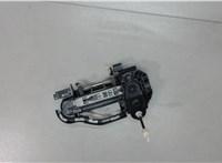 Ручка двери наружная Audi A6 (C6) 2005-2011 6428593 #2