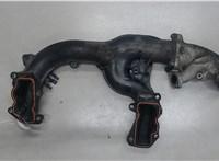 Коллектор впускной Audi A6 (C6) 2005-2011 6431474 #1