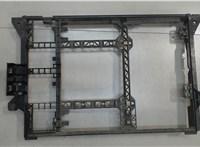Кожух радиатора интеркулера BMW 5 E39 1995-2003 6436471 #2