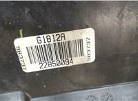 22850094 Педаль тормоза Chevrolet Volt 2010-2015 6441224 #3