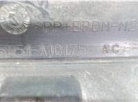 Заглушка порога Ford Focus 2 2008-2011 6442399 #3