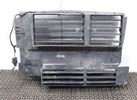 1789172 Кожух радиатора интеркулера Ford Focus 3 2011-2015 6443671 #1