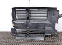1789172 Кожух радиатора интеркулера Ford Focus 3 2011-2015 6443671 #3