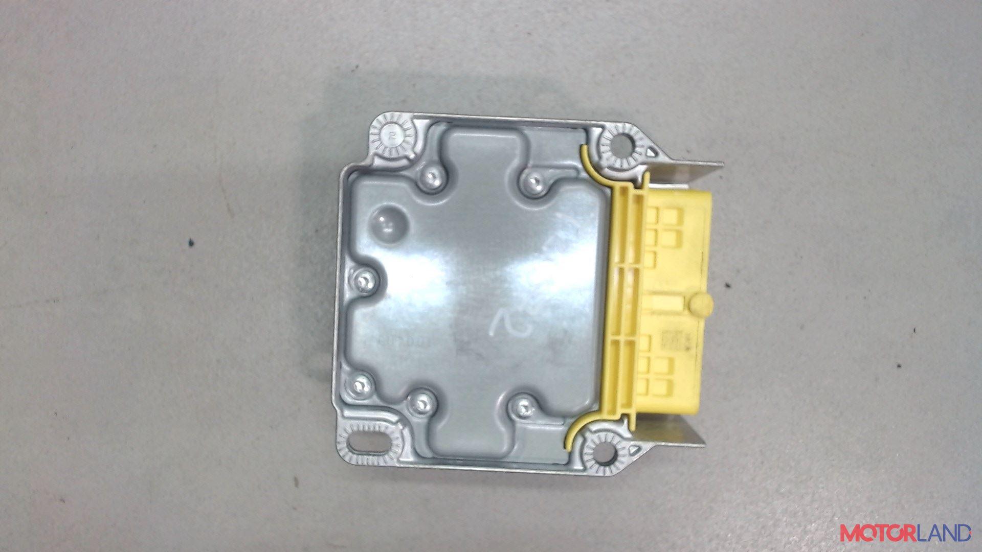 Блок управления (ЭБУ) Audi A6 (C6) 2005-2011 2 л. 2009 CAGB б/у #2