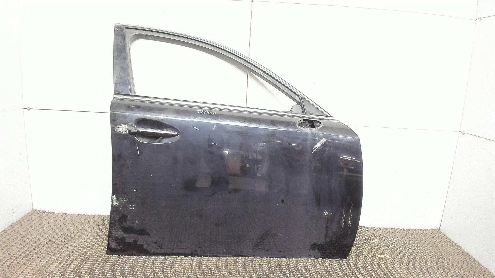 Дверь боковая передн прав Lexus IS 2005-2013