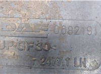 1437815 / 0082191 Крыло кабины DAF CF 65 2001-2013 6451717 #2