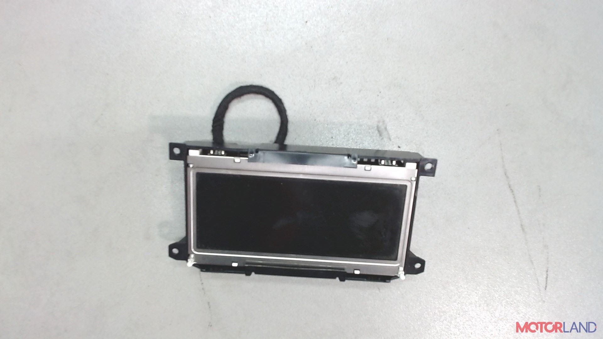 Дисплей компьютера (информационный) Audi A6 (C6) 2005-2011 2.4 л. 2006 BDW б/у #2