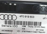 Дисплей компьютера (информационный) Audi A6 (C6) 2005-2011 6452056 #3