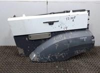 0001685695 Крыло кабины Mercedes Actros MP4 2011- 6452367 #1