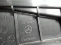 A9608302260 Отопитель в сборе (печка) Mercedes Actros MP4 2011- 6456498 #2