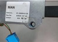 81255090125 Переключатель подрулевой (моторный тормоз) Man TGL 2005- 6458859 #3