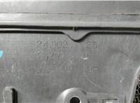 Пластик (обшивка) моторного отсека Plymouth Voyager 1996-2000 6471153 #3