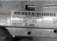 4F0919603A Дисплей компьютера (информационный) Audi A6 (C6) 2005-2011 6476570 #3