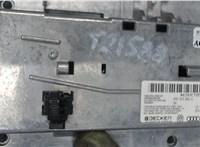 4F0919603A Дисплей компьютера (информационный) Audi A6 (C6) 2005-2011 6476570 #4