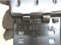 7L0860321A Упор противооткатный Porsche Cayenne 2002-2007 6493614 #2
