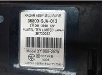 36800sja013 Радар круиз контроля Acura RL 2004-2012 6500799 #2