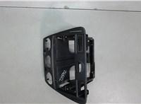 1479772 Рамка под магнитолу Ford Fusion 2002-2012 6501854 #1