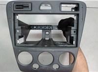 1479772 Рамка под магнитолу Ford Fusion 2002-2012 6501854 #2