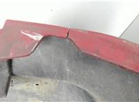 Заглушка буксировочного крюка Mitsubishi Lancer 10 2007-2015 10391528 #6