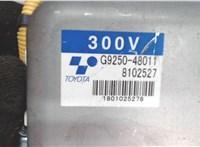 G925048011 Инвертор, преобразователь напряжения Lexus RX 2003-2009 6504721 #4