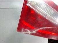 Фонарь крышки багажника Audi A6 (C6) 2005-2011 6507715 #2