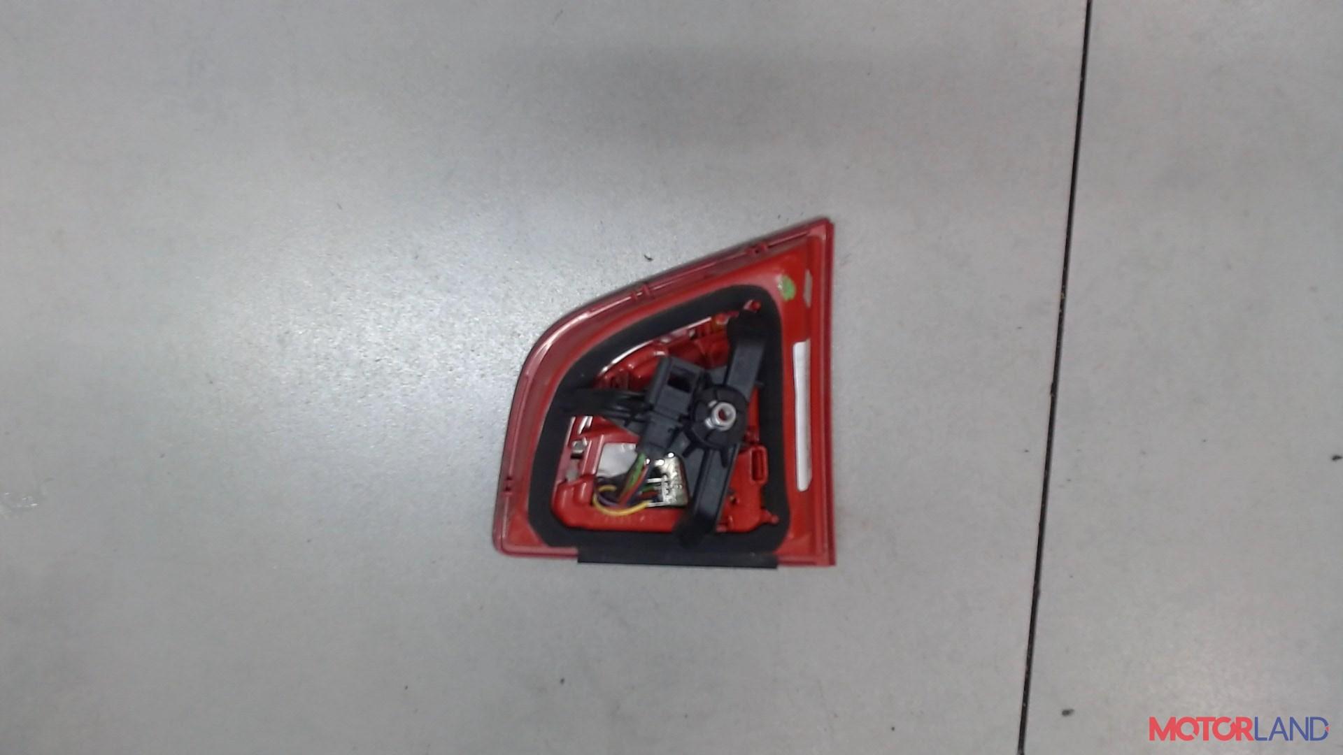 Фонарь крышки багажника Audi A6 (C6) 2005-2011 3 л. 2011 CCAA б/у #3