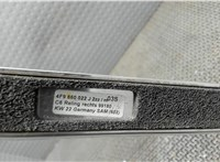 4F9860022J Дуги на крышу (рейлинги) Audi A6 (C6) 2005-2011 6514105 #2