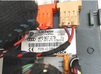4F0907279 / 4F0910279008 Блок управления (ЭБУ) Audi A6 (C6) 2005-2011 6516753 #4