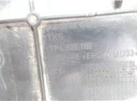 7P6825182 Заглушка порога Volkswagen Touareg 2002-2007 6518016 #3