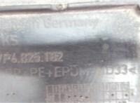 7P6825182 Заглушка порога Volkswagen Touareg 2002-2007 6518016 #4
