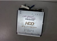 CNHD9000WD Проигрыватель, навигация Chevrolet Trailblazer 2001-2010 6521340 #2