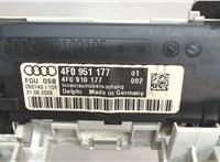 4F0951177 Фонарь салона (плафон) Audi A6 (C6) 2005-2011 6527923 #3