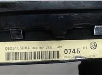 3C0864263, /, 0605155064 Чехол (кожух) кулисы КПП Skoda Octavia (A4 1U-) 6528053 #3