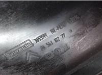 9654110277 Рамка под щиток приборов Citroen C4 Picasso 2006-2013 6528487 #3