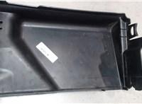 Крышка аккумулятора Skoda Fabia 2000-2007 6531475 #5