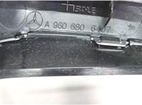 A9606806407 Рамка под щиток приборов Mercedes Actros MP4 2011- 6531642 #3