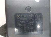 A0028208297 Пульт управления пневматической подвеской Mercedes Actros MP4 2011- 6535130 #2