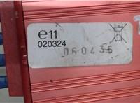 Инвертор, преобразователь напряжения Mercedes Axor 2 6535897 #4