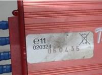 Инвертор, преобразователь напряжения Mercedes Axor 2 6535905 #4