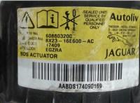 8X2316E600AC Подушка безопасности боковая (в дверь) Jaguar XF 2007–2012 6536211 #3