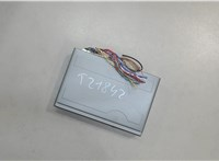 0866200840 Проигрыватель, навигация Toyota Avensis 1 1997-2003 6540678 #2