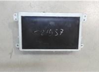 4F0919603B Дисплей компьютера (информационный) Audi A6 (C6) 2005-2011 6550268 #1