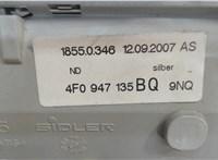 4L0947140 Фонарь салона (плафон) Audi A6 (C6) 2005-2011 6551292 #3