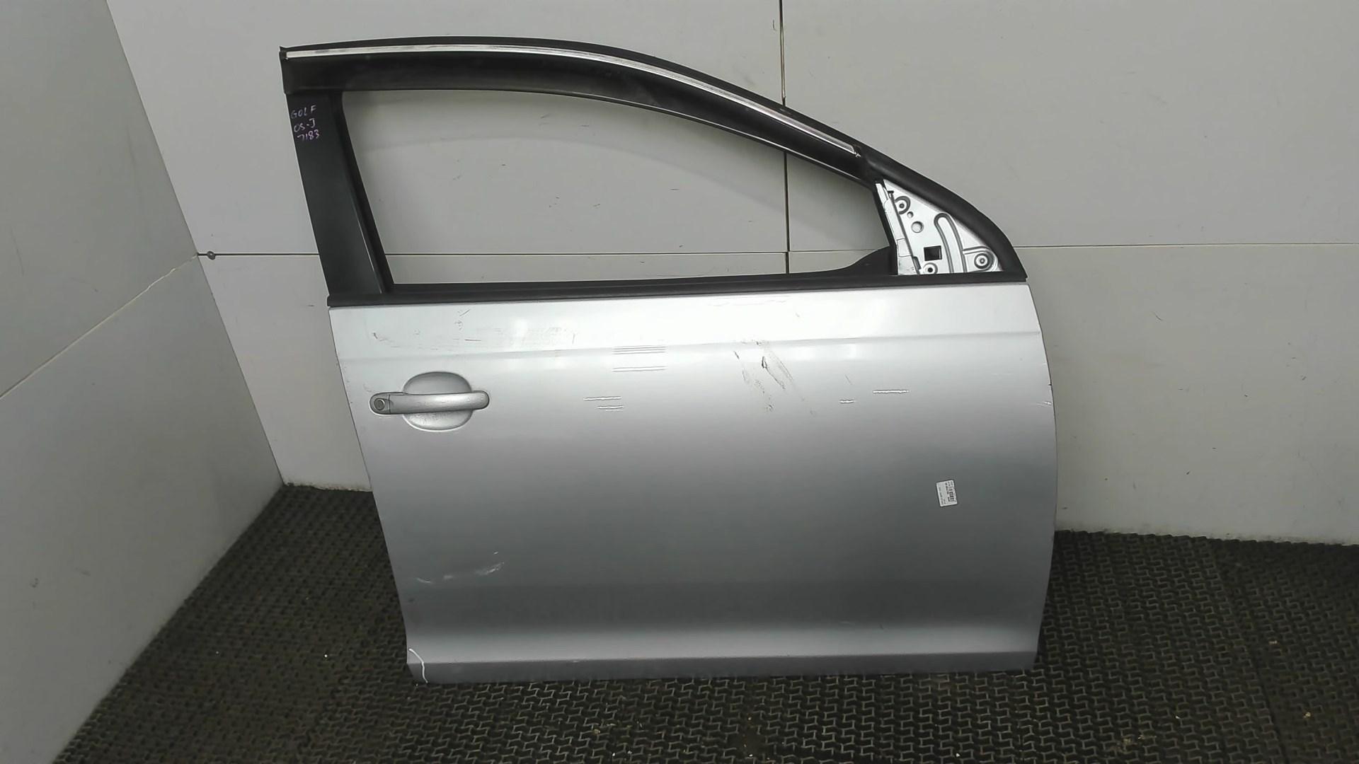 Дверь боковая передн прав Volkswagen Golf 6 2009-2012