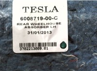 Шумоизоляция Tesla Model S 6555432 #2